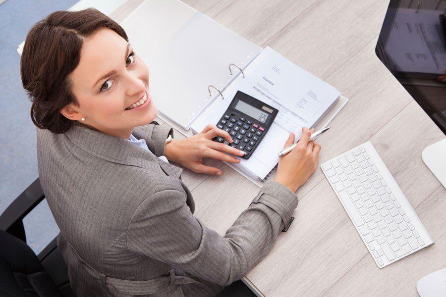 contratar um escritório de contabilidade
