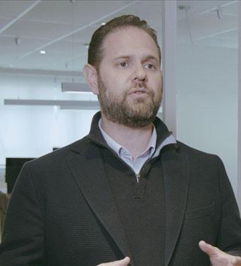 Fabio Poppa – CEO da EXATA
