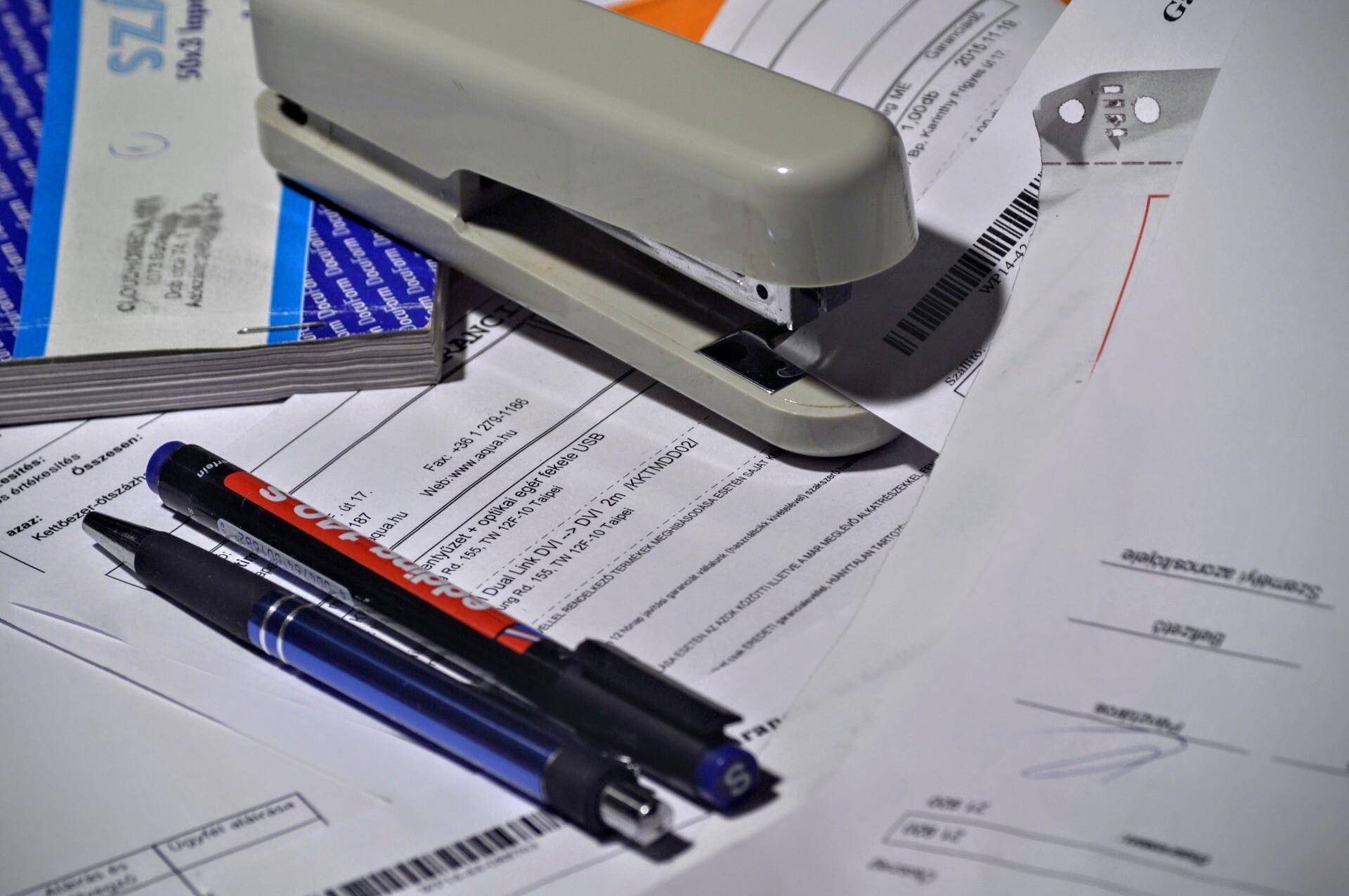 Fiscal: Fim dos Boletos sem Registro