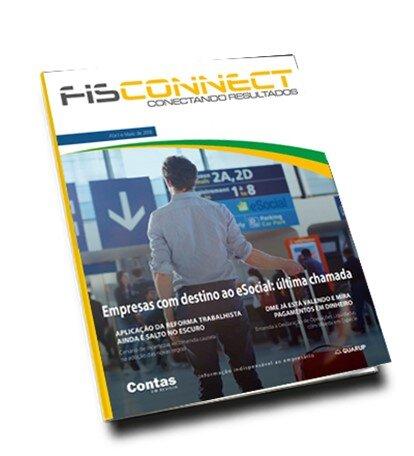 Informativo FISCONNECT abr-mai-18