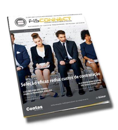 Informativo FISCONNECT jun-jul-16