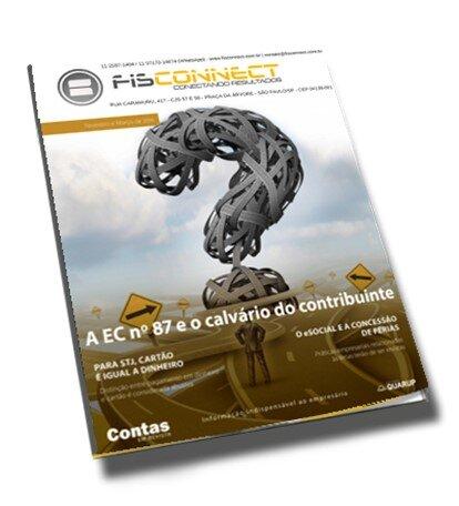 Informativo FISCONNECT fev-mar-16