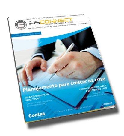 Informativo FISCONNECT dez-15-jan-16