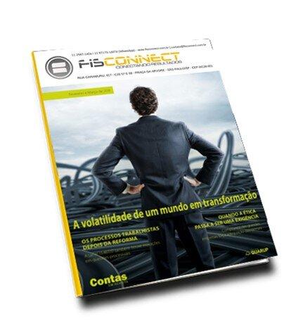 Informativo FISCONNECT fev-mar-18
