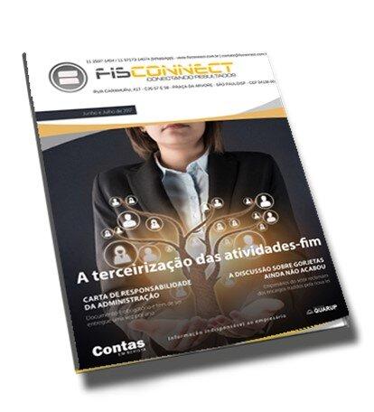 Informativo FISCONNECT jun-jul-17