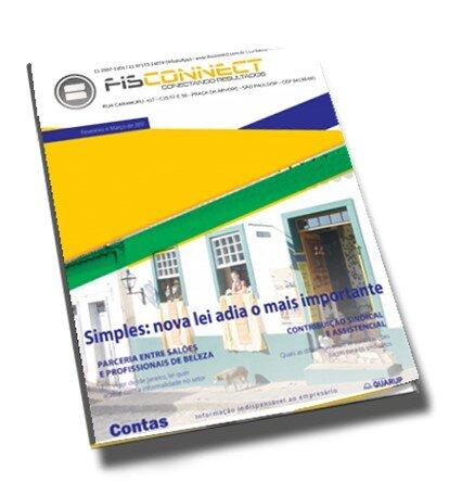 Informativo FISCONNECT fev-mar-17
