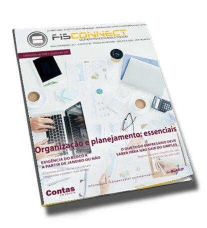 Informativo FISCONNECT dez-16-jan-17