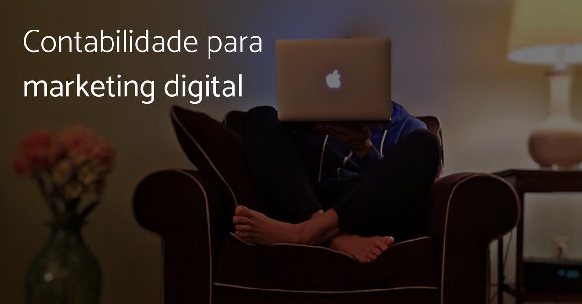 Abertura de empresas para serviços de marketing digital