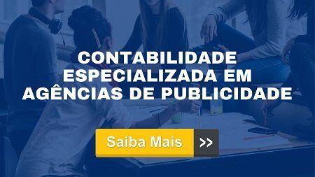 Contabilidade especializada em agência de publicidade - tributação das agências de publicidade em São Paulo