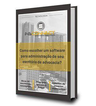 software para advocacia