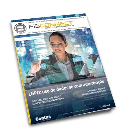 Informativo Fisconnect abr-19 e mai-19