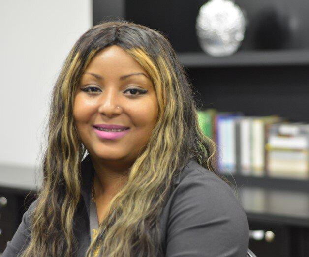 Marjorie - - escritório de contabilidade em SP