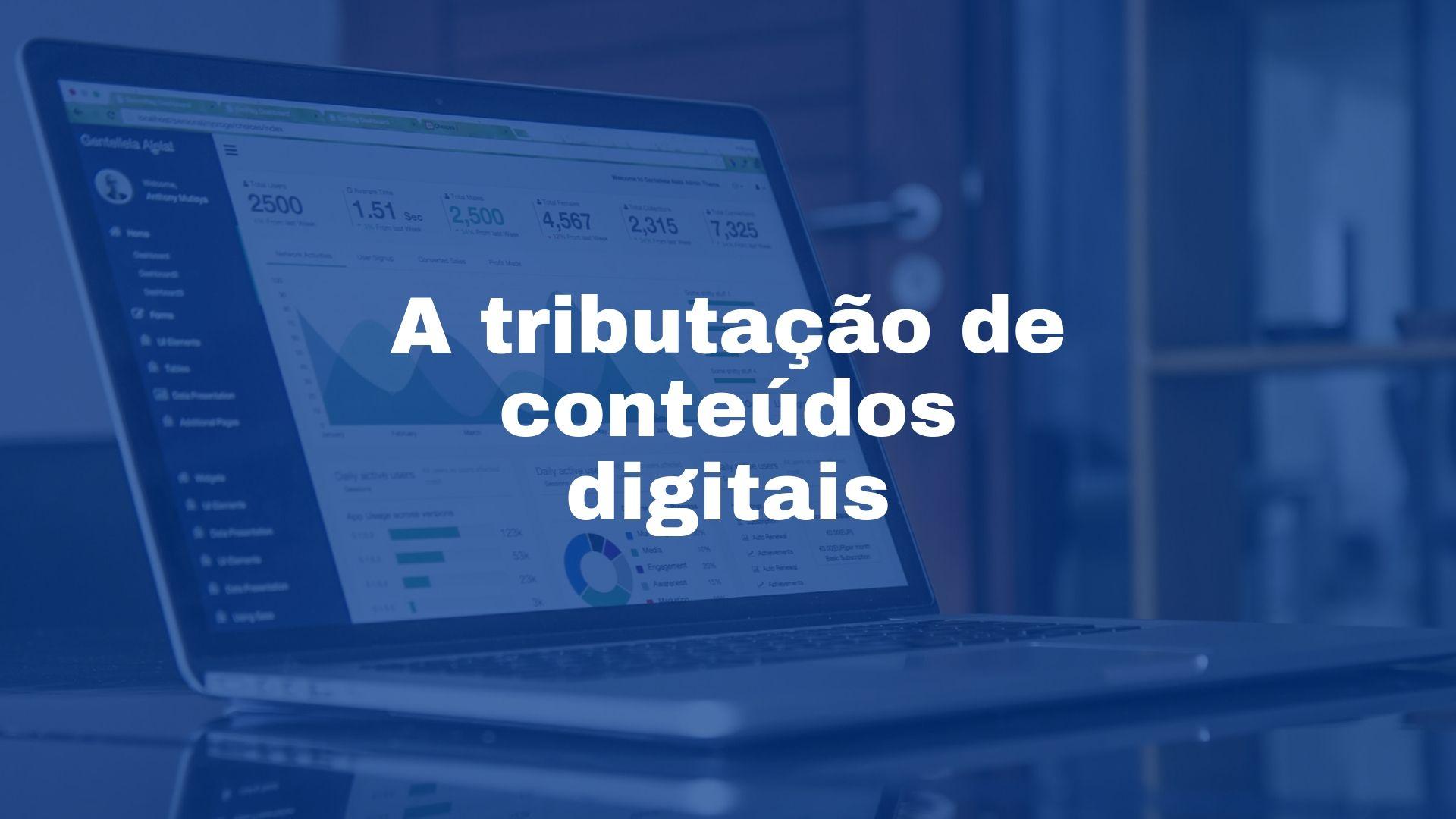 Contábil marketing digital - tributação conteúdo digitais