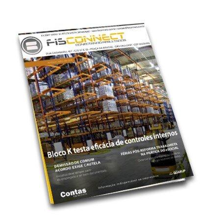 informativo empresarial fisconnect out-nov-18 | escritório contábil - jun19-jul19