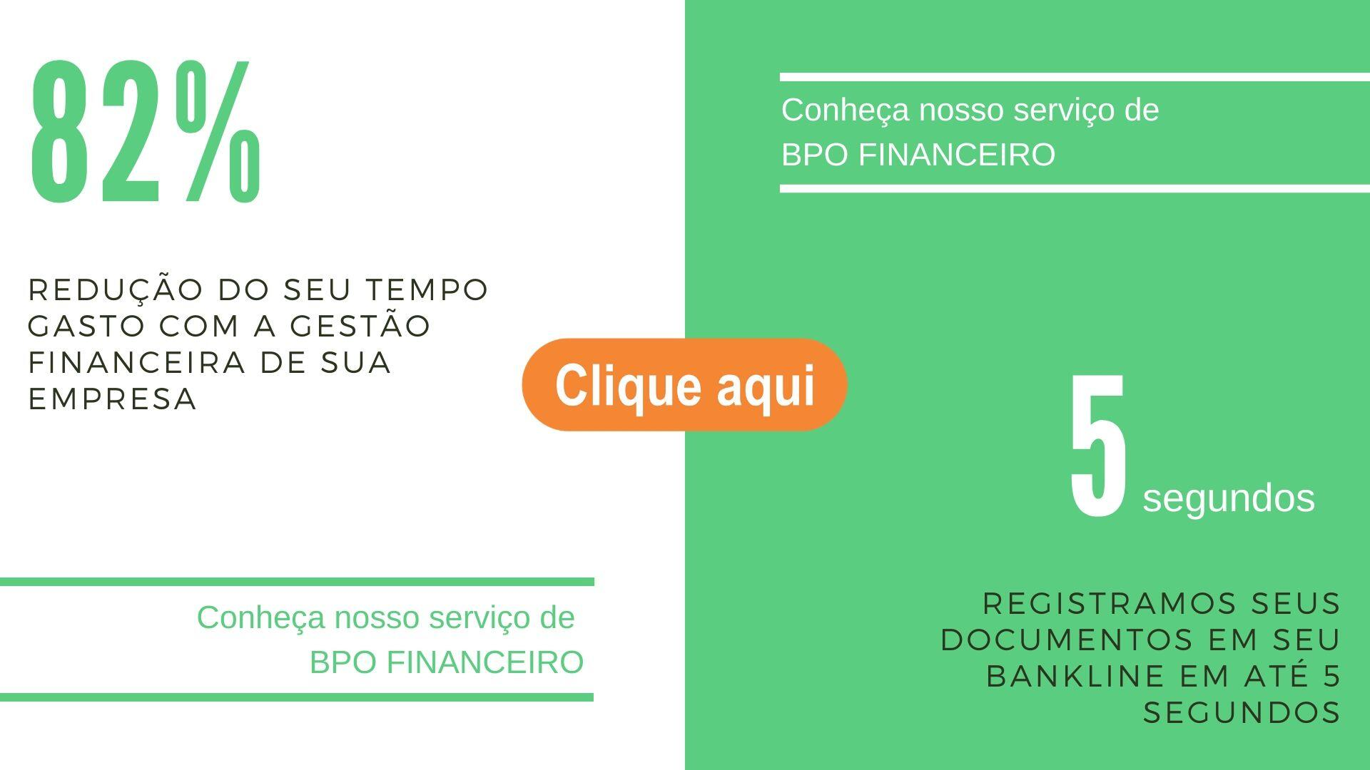 BPO Financeiro - comparativo