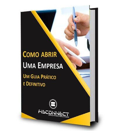 Capa - Abertura de Empresa - eBook